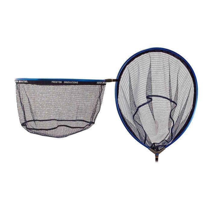 Preston Quick Dry Landing Net 50cm