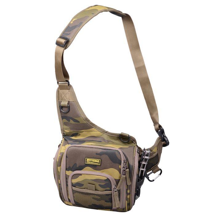 Spro Camouflage Shoulder Bag