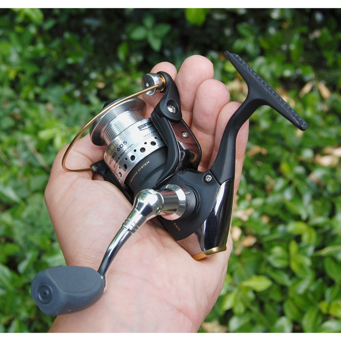 Spro Passion Micro 6050