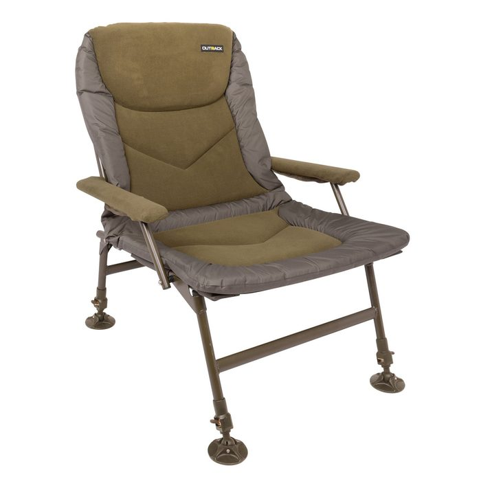 Strategy Outback Relax Chair met armleuning